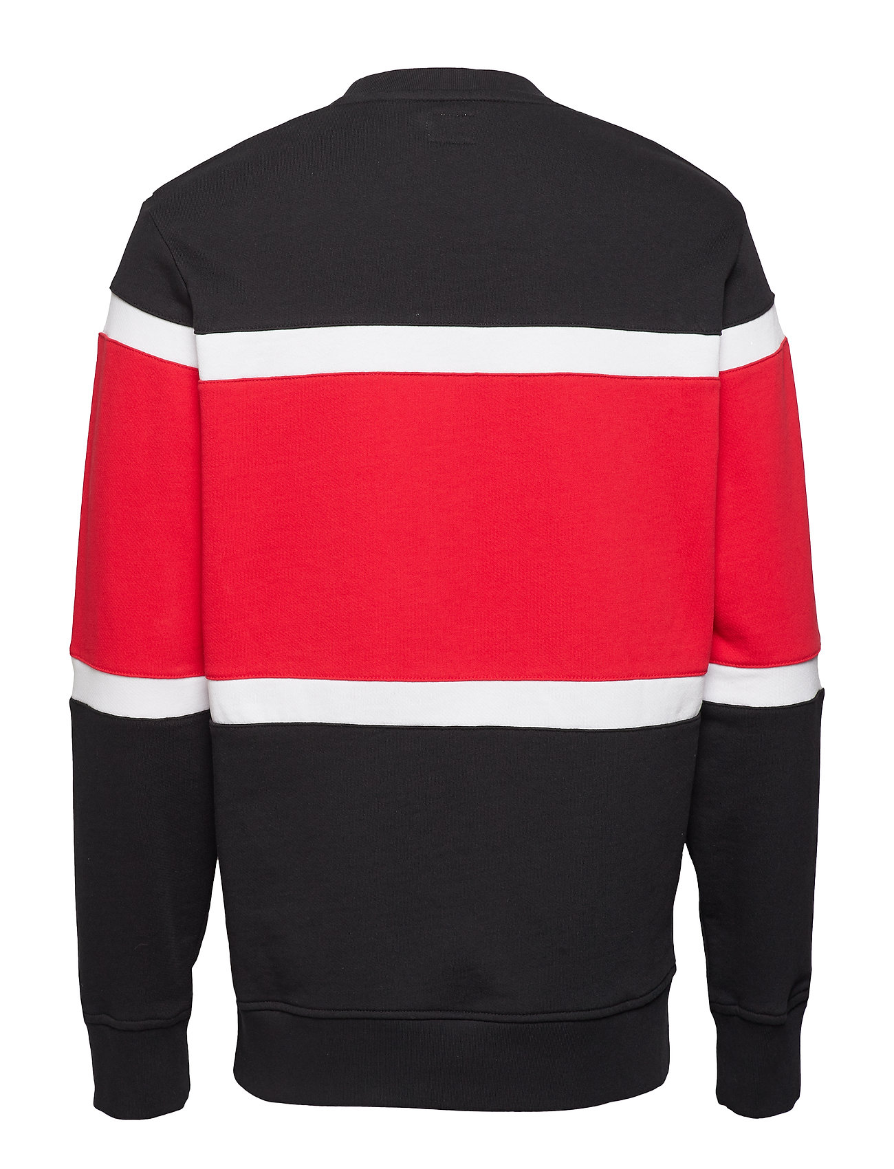 Sweatshirt Men Pieced colorLevi´s Crew Jerseymulti PikwTuOXZl