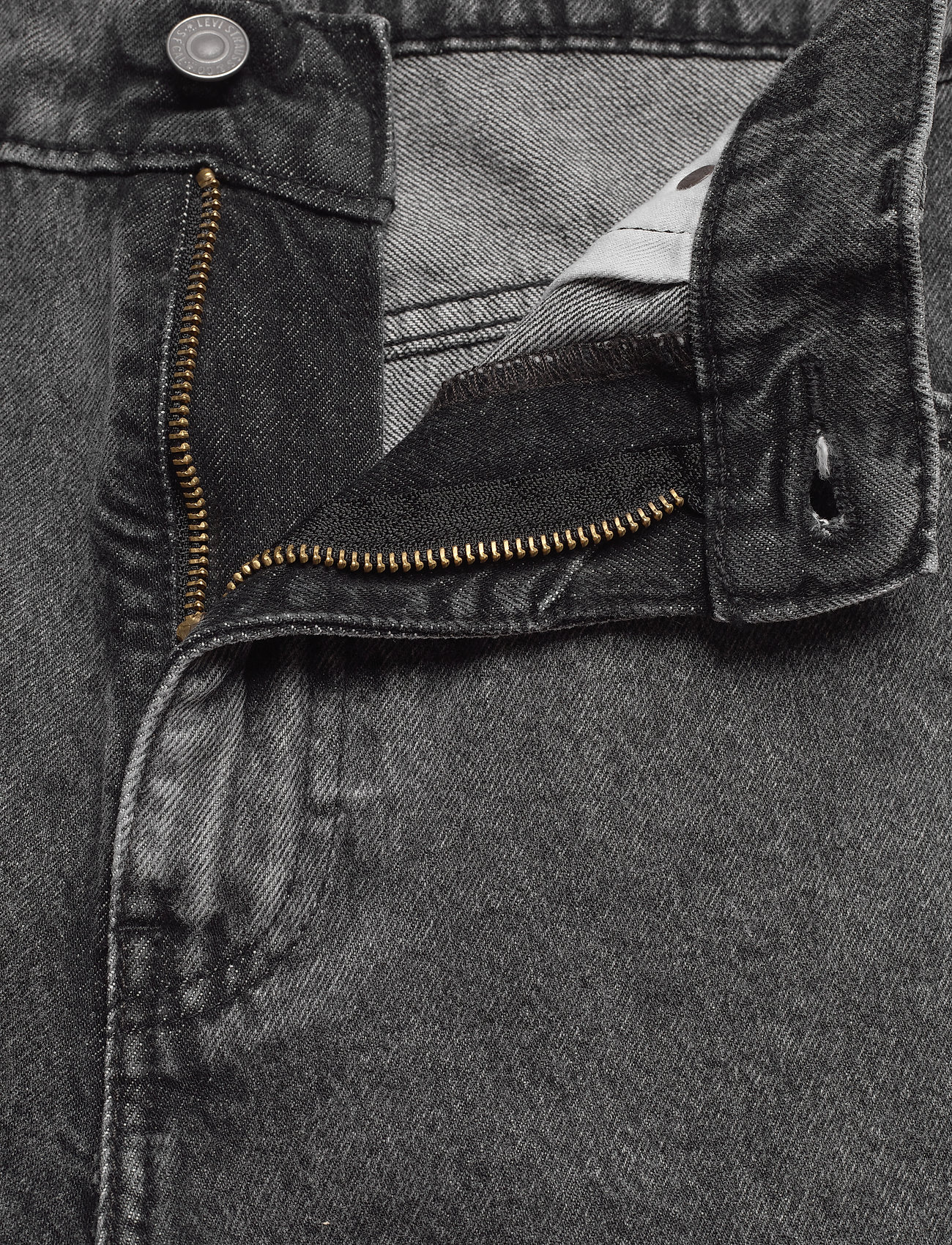 Levi´s Men Half Pants Muffin Short - Shorts Blacks