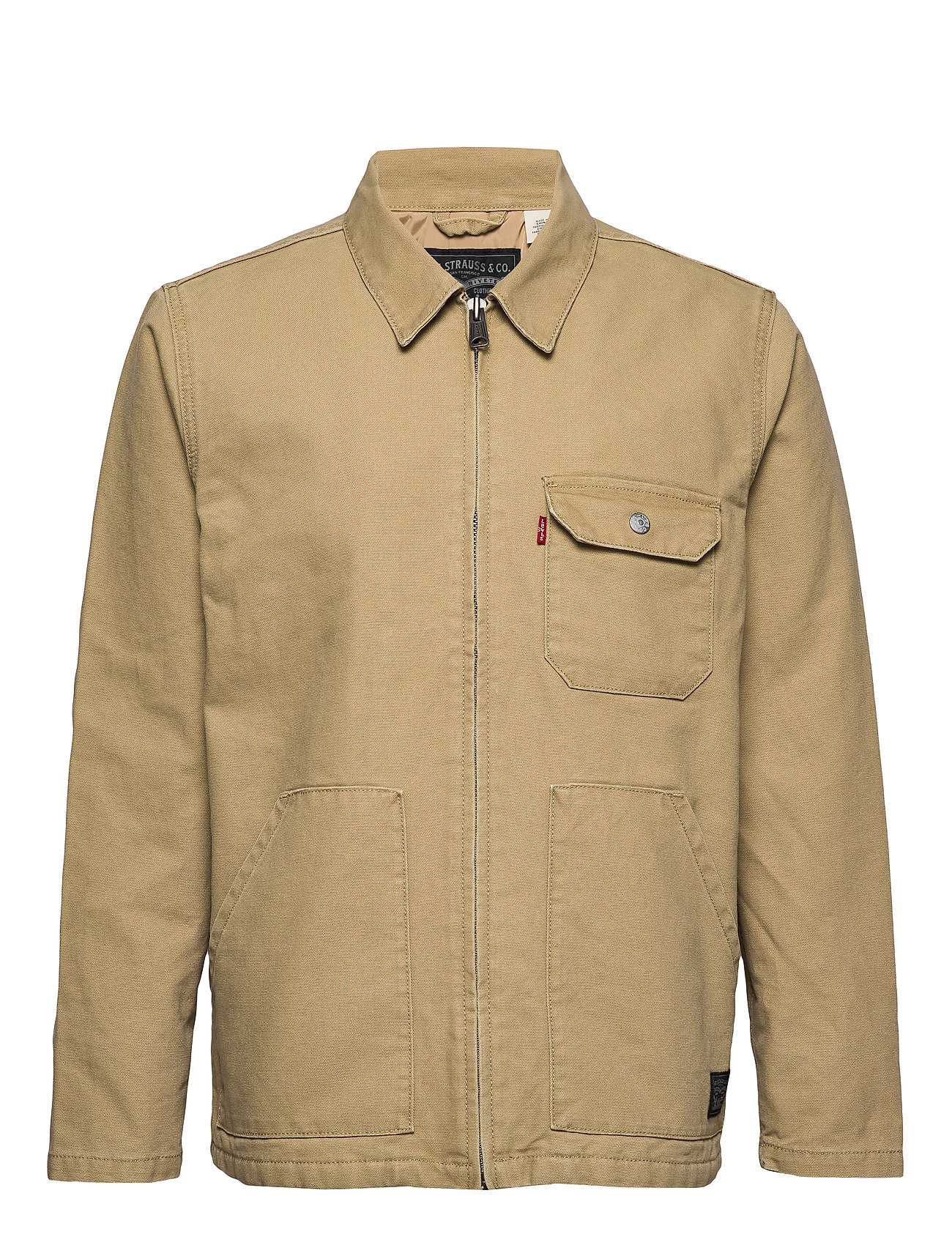 LEVI´S Men THERMORE WALLER WORKER HARVEST - NEUTRALS