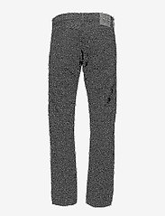 LEVI´S Men - 501 LEVISORIGINAL FIT BLACK 80 - regular jeans - blacks - 2