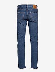 LEVI´S Men - 501 LEVISORIGINAL KEY WEST SKY - regular jeans - dark indigo - flat finish - 2