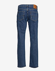 LEVI´S Men - 514 STRAIGHT STONEWASH STRETCH - regular jeans - med indigo - flat finish - 2
