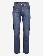 LEVI´S Men - 514 STRAIGHT LAURELHURST MYSEL - relaxed jeans - med indigo - flat finish - 0