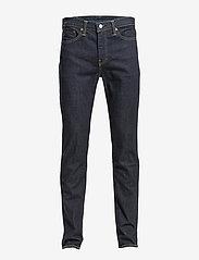 LEVI´S Men - 511 SLIM ROCK COD - džinsa bikses ar tievām starām - dark indigo - flat finish - 0