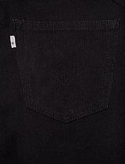 LEVI´S Men - 511 SLIM FIT CAVIAR WARP STR C - pantalons chino - blacks - 4