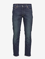 LEVI´S Men - 511 SLIM BIOLOGIA ADV - slim jeans - dark indigo - worn in - 1