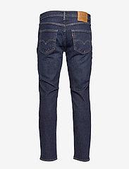 LEVI´S Men - 511 SLIM BIOLOGIA ADV - slim jeans - dark indigo - worn in - 2
