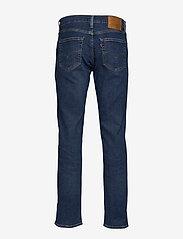 LEVI´S Men - 511 SLIM CEDAR NEST ADV - slim jeans - med indigo - flat finish - 1