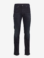LEVI´S Men - 511 SLIM BLUE RIDGE ADV - slim jeans - med indigo - worn in - 0