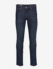 LEVI´S Men - 511 SLIM THE THRILL ADV - slim jeans - dark indigo - worn in - 1