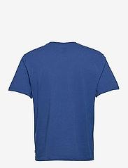 LEVI´S Men - SS RELAXED FIT TEE SSNL LOGO M - kortärmade t-shirts - blues - 1