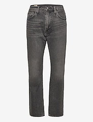 LEVI´S Men - 551Z AUTHENTIC STRAIGHT SWIM S - regular jeans - blacks - 1