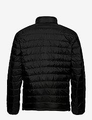 LEVI´S Men - PRESIDIO PACKABLE JACKET MINER - padded jackets - blacks - 3