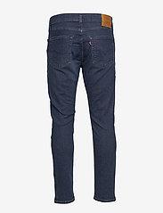 LEVI´S Men - 512 SLIM TAPER SAGE NIGHTSHINE - slim jeans - dark indigo - flat finish - 2