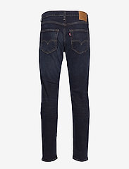 LEVI´S Men - 512 SLIM TAPER SHAKE THE BOAT - slim jeans - dark indigo - worn in - 1