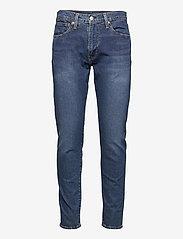 LEVI´S Men - 512 SLIM TAPER PAROS LATE KNIG - slim jeans - med indigo - flat finish - 0