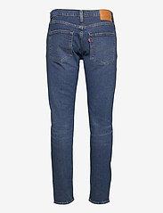 LEVI´S Men - 512 SLIM TAPER PAROS LATE KNIG - slim jeans - med indigo - flat finish - 1