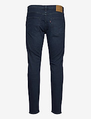 LEVI´S Men - 512 SLIM TAPER LAURELHURST FEE - slim jeans - dark indigo - worn in - 1