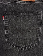 LEVI´S Men - 501 SLIM TAPER JUST GREY - regular jeans - greys - 8