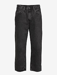 LEVI´S Men - STAY LOOSE DENIM CROP HOPE YOU - relaxed jeans - blacks - 0