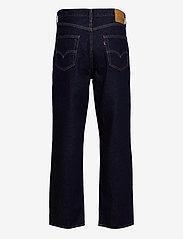 LEVI´S Men - STAY LOOSE DENIM SPOTTED ROAD - regular jeans - dark indigo - flat finish - 2
