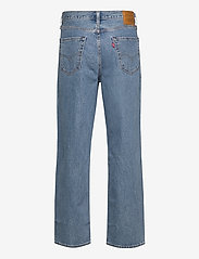 LEVI´S Men - STAY LOOSE DENIM HANG LOOSEN U - relaxed jeans - light indigo - worn in - 2