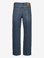 LEVI´S Men - STAY LOOSE DENIM EYED HOOK - relaxed jeans - med indigo - worn in - 1