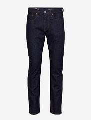 LEVI´S Men - 502 TAPER ROCK COD - slim jeans - dark indigo - flat finish - 0
