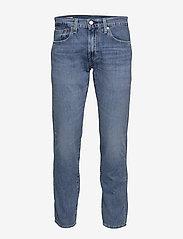 LEVI´S Men - 502 TAPER OCALA PARK - regular jeans - med indigo - flat finish - 0