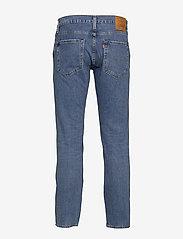 LEVI´S Men - 502 TAPER OCALA PARK - regular jeans - med indigo - flat finish - 1