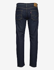LEVI´S Men - 502 TAPER FEELIN RIGHT - regular jeans - med indigo - worn in - 1