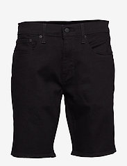 LEVI´S Men - 502 TAPER SHORTS 10 EIGHT BALL - denim shorts - blacks - 0