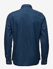 LEVI´S Men - LS PACIFIC NO PKT SHIRT FLAT C - chemises shirts - flat coated indi - 1