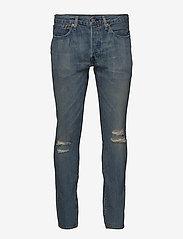 LEVI´S Men - 501 SKINNY SINGLE PAYER WARP - skinny jeans - single payer warp - 0
