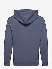 LEVI´S Men - NEW ORIGINAL HOODIE BLUE INDIG - basic sweatshirts - blues - 1