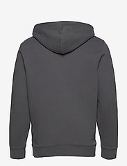 LEVI´S Men - NEW ORIGINAL HOODIE GRAY ORE - basic sweatshirts - greys - 1