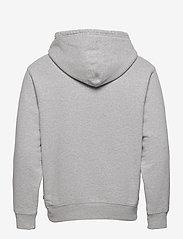 LEVI´S Men - T2 STD GRAPHIC HOODIE CO HM TW - sweats à capuche - reds - 1
