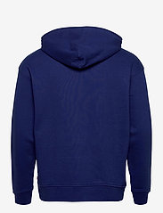 LEVI´S Men - T2 RELAXED GRAPHIC PO RELAXED - hoodies - blues - 1