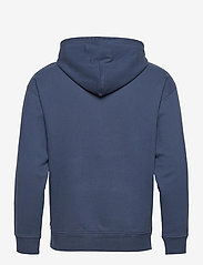 LEVI´S Men - T2 RELAXED GRAPHIC PO MV LOGO - hoodies - blues - 1