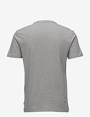 LEVI´S Men - SPORTSWEAR LOGO GRAPHIC 84 SPORTSWEAR L - krótki rękaw - midtone grey heather - 1