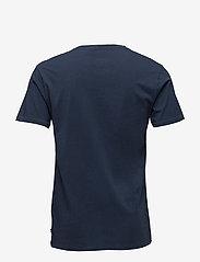 LEVI´S Men - SPORTSWEAR LOGO GRAPHIC 84 SPORTSWEAR L - krótki rękaw - dress blue - 1