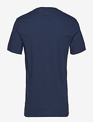 LEVI´S Men - SS ORIGINAL HM TEE COTTON + PA - short-sleeved t-shirts - blues - 1