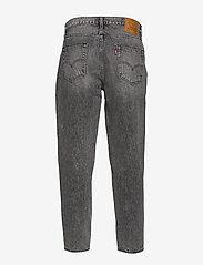 LEVI´S Men - 562 LOOSE TAPER ADJUSTABLE BLA - regular jeans - blacks - 1