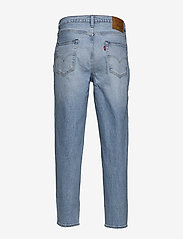 LEVI´S Men - 562 LOOSE TAPER MUD TREK - slim jeans - med indigo - worn in - 1