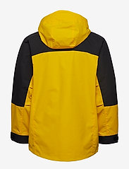 LEVI´S Men - LIGHTWEIGHT SPORT PARKA LEMON - parka - yellows/oranges - 2