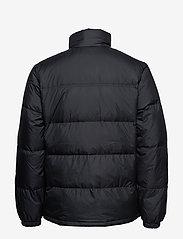 LEVI´S Men - COIT DOWN PUFFER BLACK - doudounes - blacks - 2