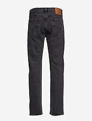 LEVI´S Men - 501 93 STRAIGHT RAISIN STONE - regular jeans - med indigo - worn in - 2