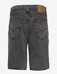 LEVI´S Men - HALF PANTS MUFFIN SHORT - denim shorts - blacks - 1