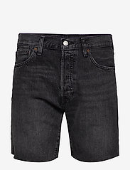 LEVI´S Men - 501 93 SHORTS ANTIPASTO SHORT - denim shorts - blacks - 0
