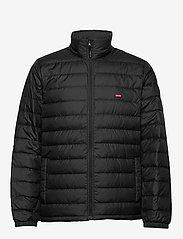 LEVI´S Men - DOWN DEHON PKBL PUFFER MINERAL - padded jackets - blacks - 2
